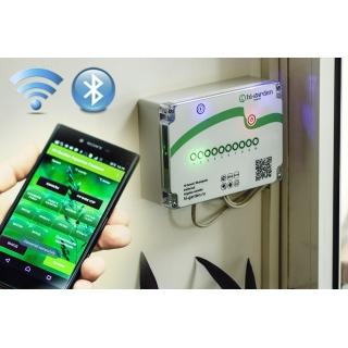 Aquarius-2. 10 зон уличный WiFi-Internet
