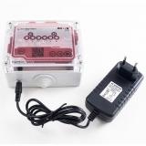Контроллер 6 зон DC12V WiFi