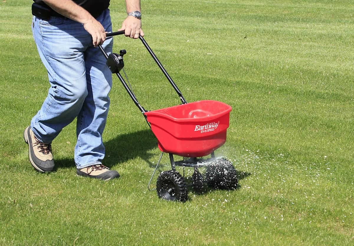 удобрение для газона кемира инструкция